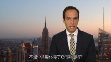 China Uncensored(中国解密):中美贸易战迫在眉睫 中国四处寻找盟友