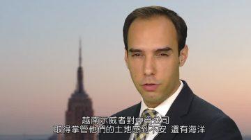 China Uncensored(中國解密):越南示威者對中資公司說不
