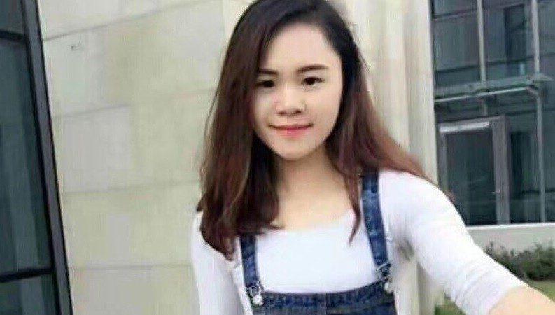网传泼墨事件最新消息:董瑶琼被轮番审讯不让睡觉