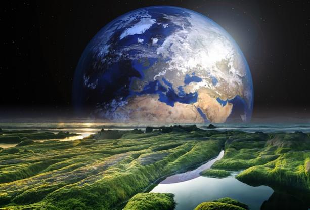 如果人類全部消失 地球將會變成什麼樣子(視頻)