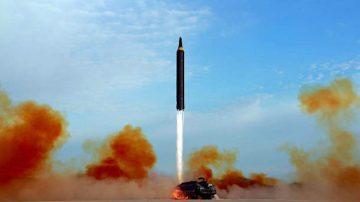 朝鮮挖通軍工廠地道:「7分鐘可射出洲際導彈」