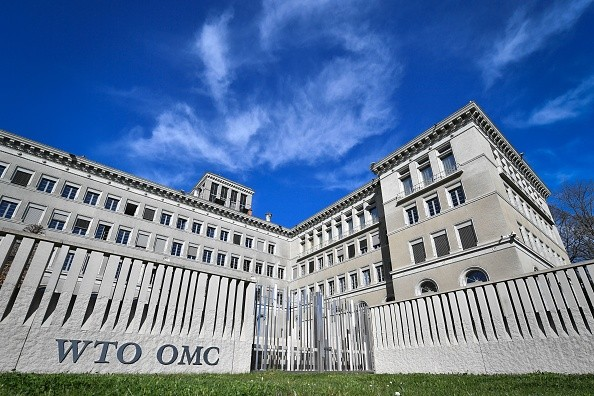 WTO审查中共贸易政策 欧盟与美国立场一致