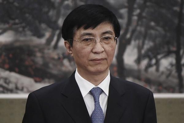 文宣系被指误导国民 传王沪宁紧急下令
