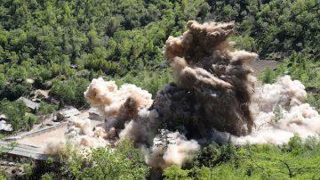 最新聯合國報告  指朝鮮未停止發展核武