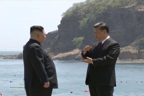 習近平要訪平壤?朝鮮突叫停入境旅遊團