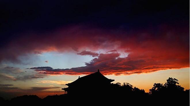 外媒:北京亂了陣腳 2018中國巨變正在形成