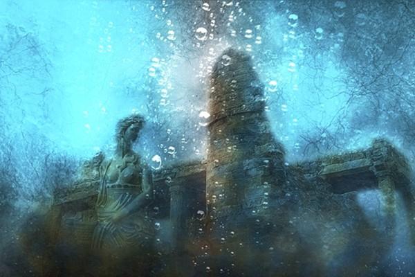 揭开亚特兰蒂斯神秘面纱:辉煌的阿波罗神时代