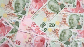 【熱點互動】貨幣大跌:從土耳其危機看中國危機