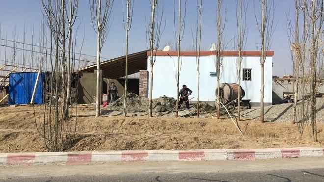 中共否認秘囚百萬新疆維族人 統戰官員言論露馬腳