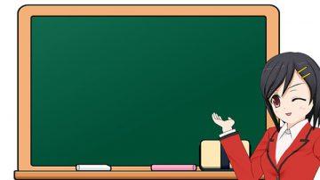 学生嘲笑黑板上错误算式 老师的话却让他们都沉默了