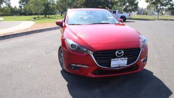 【生活嚮導】(舊金山版)Mazda 3 為品質駕駛而生(下)