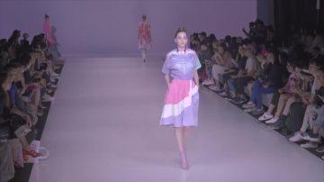 亚裔时装秀周六登场 台湾设计师纽约展实力