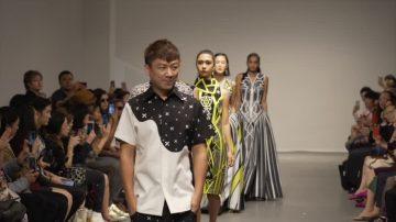 纽约亚裔时装秀十周年 台湾设计亮眼登场