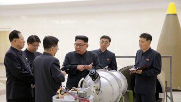 對外稱棄核 朝鮮研製另一種武器更可怕