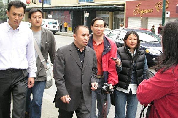網傳賴昌星獄中猝死  案涉賈慶林和賈廷安