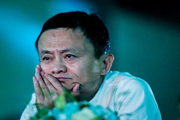 馬雲預知自己結局 曾直言中國企業家沒有好下場