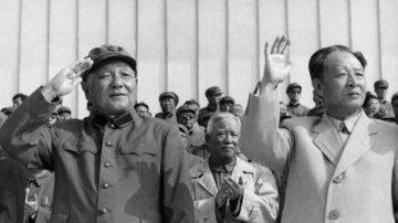 揭秘:邓小平宣称全退  胡耀邦上当遭废黜内幕