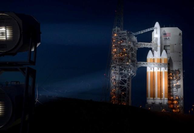 經費不夠?NASA考慮出售「冠名權」或讓宇航員拍廣告