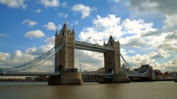 報告:紐約取代倫敦成為世界第一金融中心