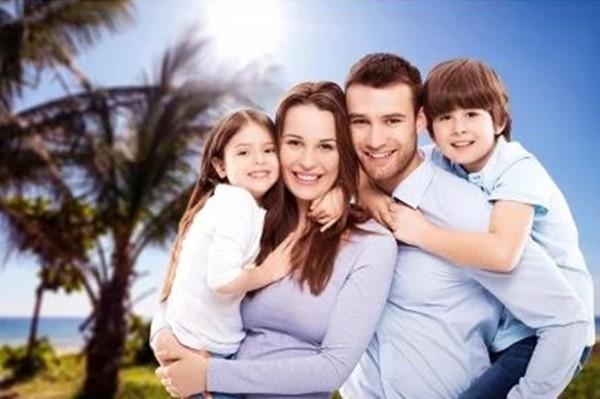 親人間不欠四賬不做五事 做到了家才更興旺