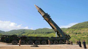 NBC:朝鮮隱瞞核活動 今年已增5-8枚核彈