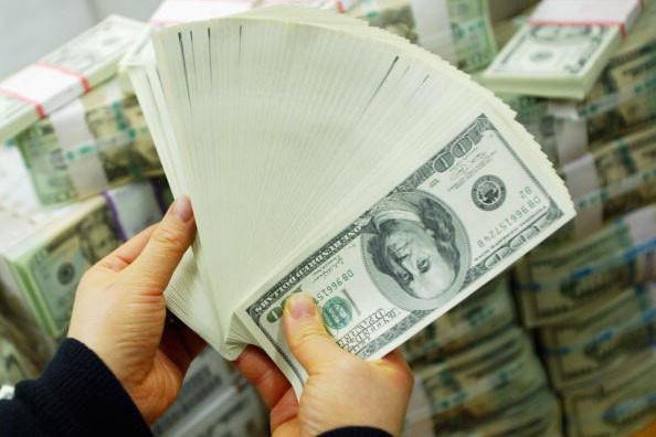 中共反常连续减持美债 金融核弹真要爆?