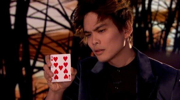 史上第一人 华裔魔术师《美国达人秀》夺冠(视频)