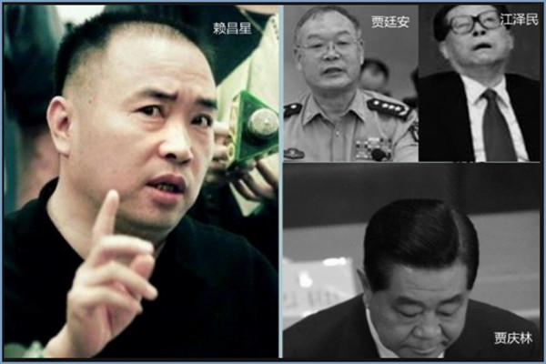江澤民曾想撤換胡錦濤 被老軍頭拍桌怒斥