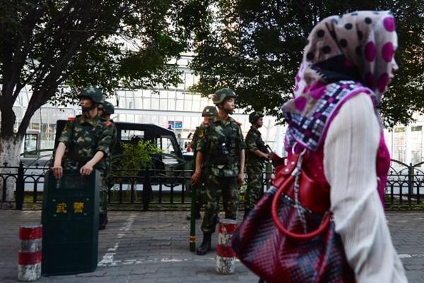 新疆情況惡化 瑞典暫停遣返維吾爾人