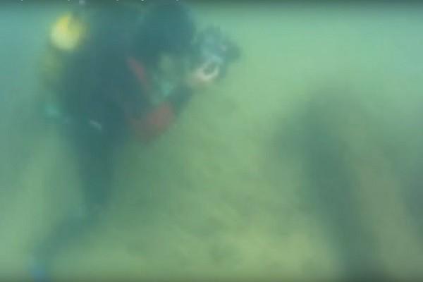 葡萄牙海洋考古發現 400年前沉船載中國明朝瓷器