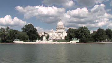 """美国会会议  进行""""捍卫中国人权的最后尝试"""""""