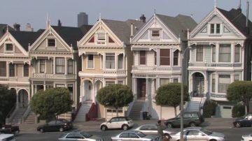 銷售量連跌兩月 加州房市明顯放緩