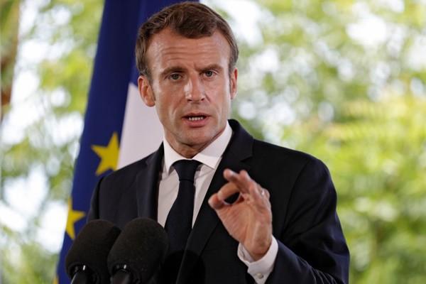控伊朗密谋恐攻 法国态度突变出手制裁