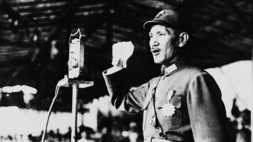 """""""七七事变""""10天后 蒋介石对日寇发最后警告(附原文)"""