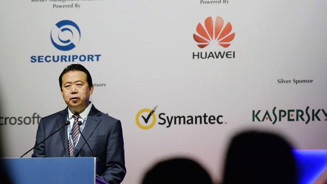 法媒:孟宏偉問題極為敏感嚴重 北京丟醜也要抓人