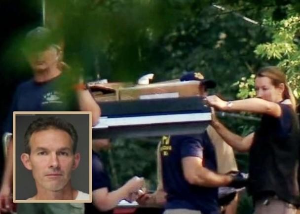 紐約男自製90kg炸彈被捕 計劃選舉日引爆