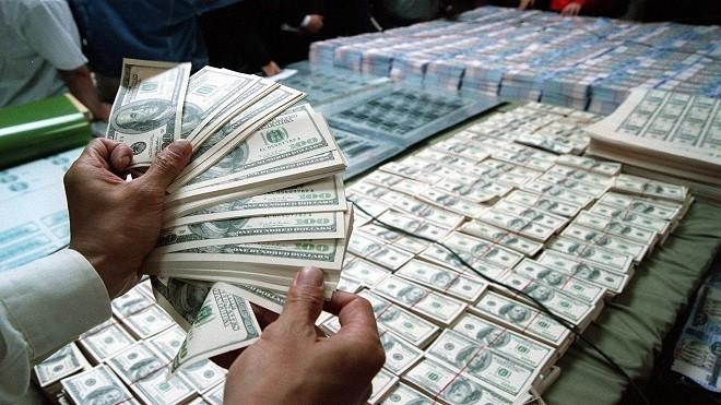 避稅天堂貪官夢碎 32萬億美元無處藏身