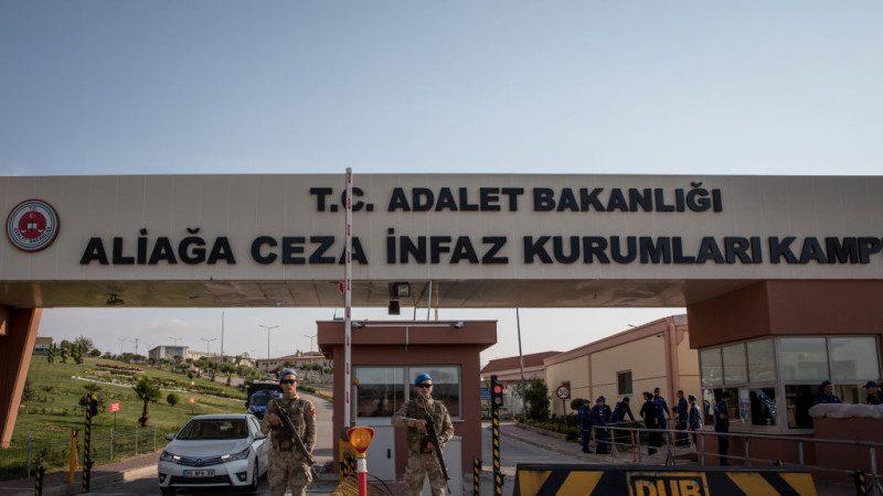 土耳其拘押美國牧師今受審 面臨35年徒刑或當庭釋放