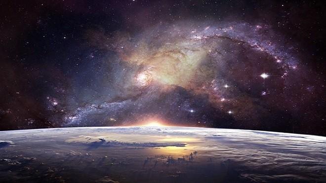 科學家發現:銀河系50億年前曾死而復生