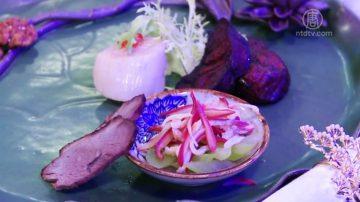 上海菜現身巴黎藍帶學院 鮮香醇厚獲激賞