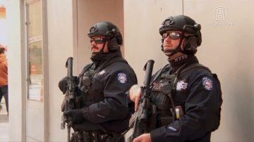 萬聖節大遊行週三登場 紐約警方安保就緒