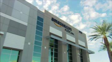 亞馬遜第二總部或入紐約 谷歌曼哈頓覓新樓