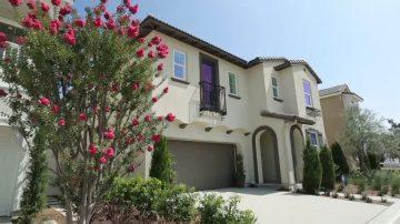 加州住房承担力第三季度微升