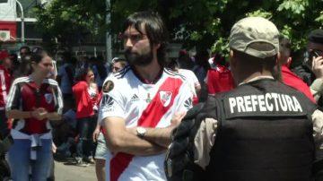 阿根廷足球迷騷亂 南美自由盃再度延期