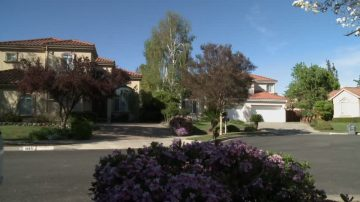 买家观望 10月湾区房屋销售同比下滑4%