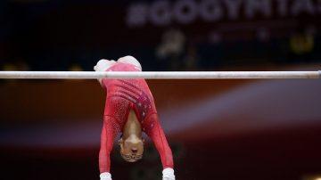 美國體操女隊世錦賽4連冠 兩位中國棄兒是功臣