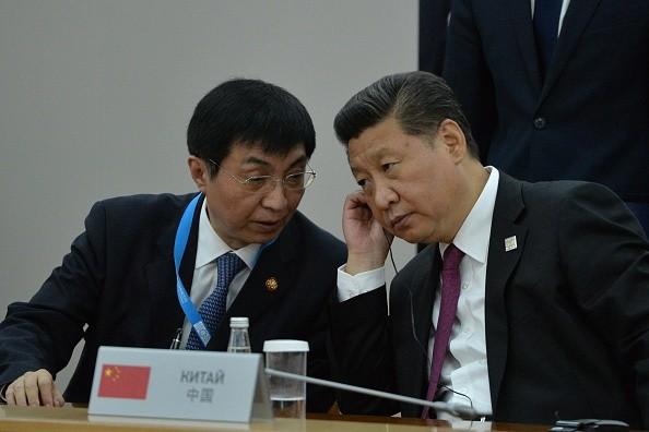 """""""习思想""""惹上麻烦?联合国正在审查重要议题"""