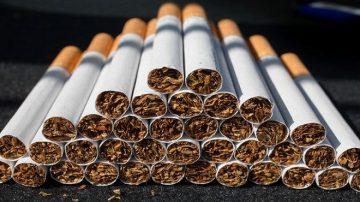 逃避烟税43万美元 纽约破获香烟走私团伙