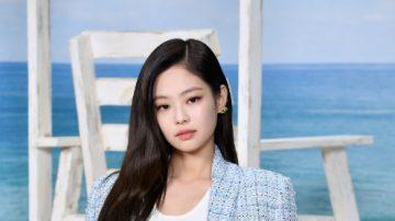 JENNIE摘iTunes全球榜冠軍 韓SOLO女歌手首例