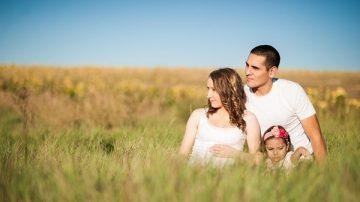 一個家庭最好的風水 原來由父母決定